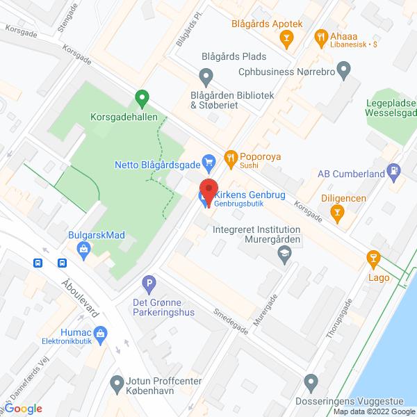 København N