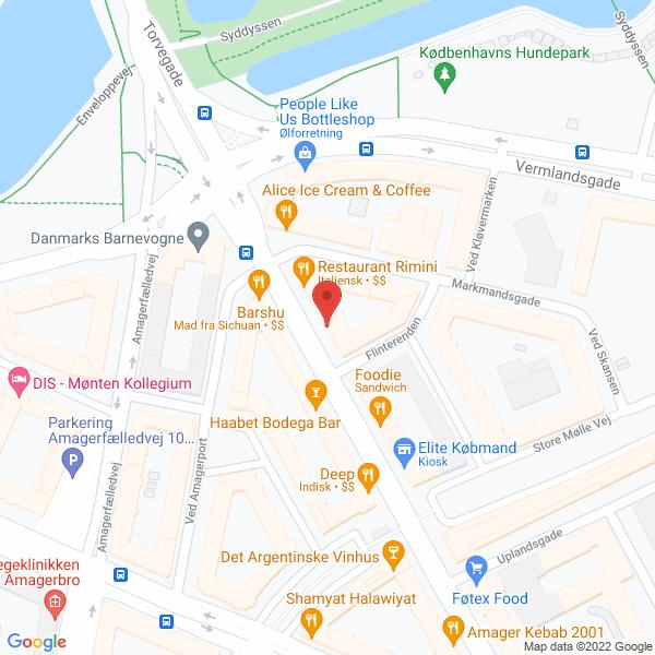 København S