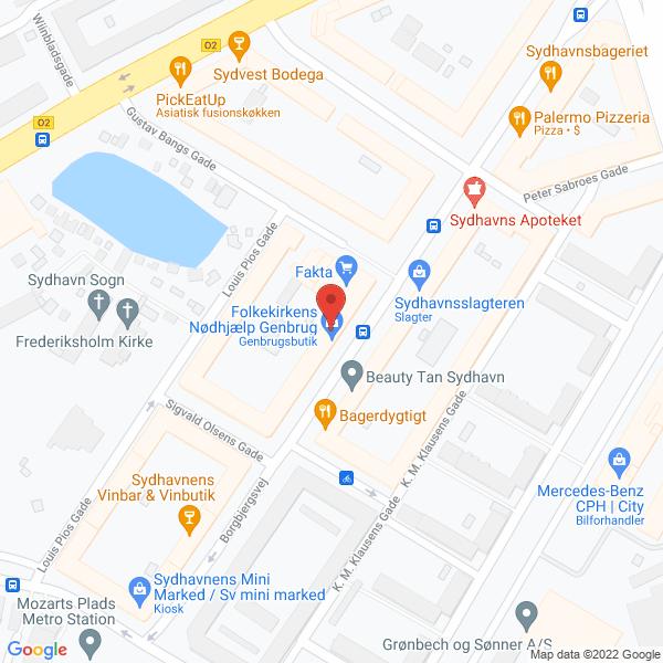 København SV